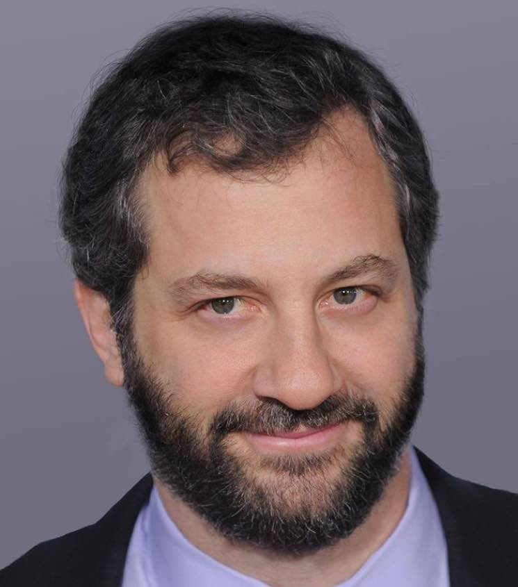 Judd Apatow Says He's Tempted to Numb Out Trump's Presidency with Ice Cream and Oreos
