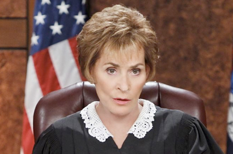 ​'Judge Judy' to End After 25 Years