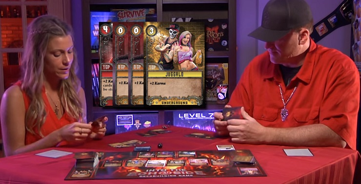 Insane Clown Posse Now Have a 'Magic: The Gathering'-like Game of Their Own