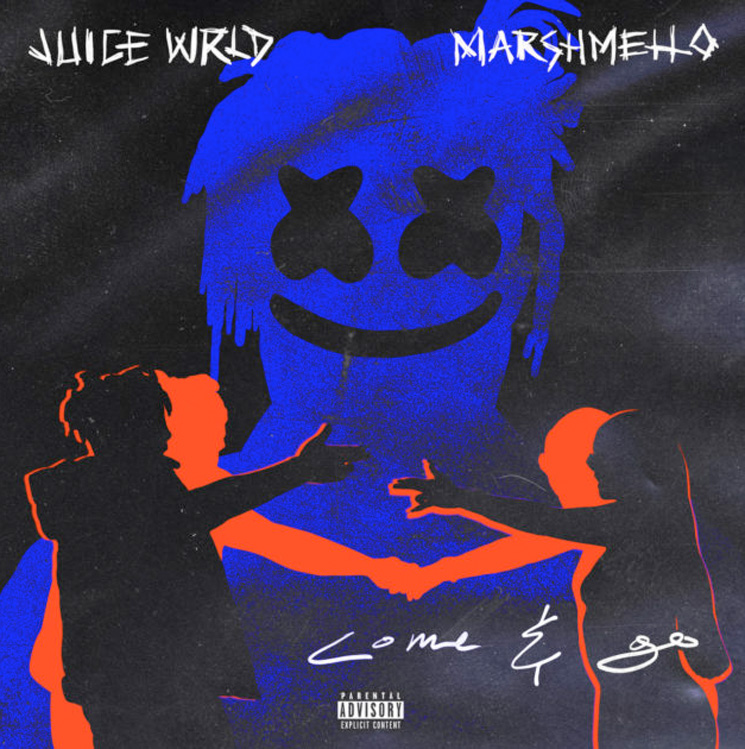 Stream Juice WRLD's Posthumous Single 'Come & Go'