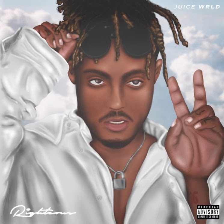 Listen to the Posthumous Juice WRLD Track 'Righteous'