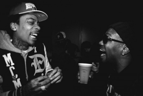 """Juicy J """"Know Betta"""" (ft. Wiz Khalifa)"""