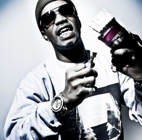 "Juicy J ""0 to 100"" (Drake freestyle)"