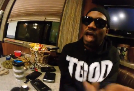 "Juicy J ""Know Betta"" (ft. Wiz Khalifa) (video)"
