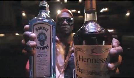 Juicy J 'Boss Nigga' (video)
