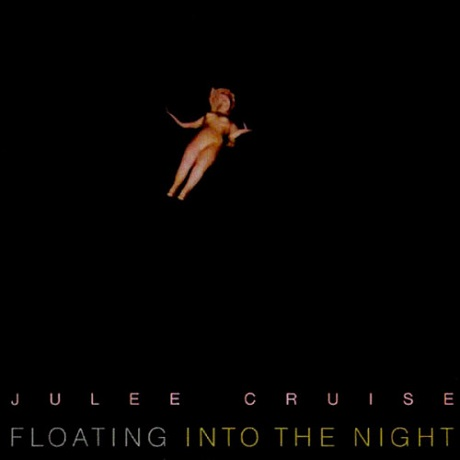 Julee Cruise's 'Floating Into the Night' Gets Treated to Vinyl Repress