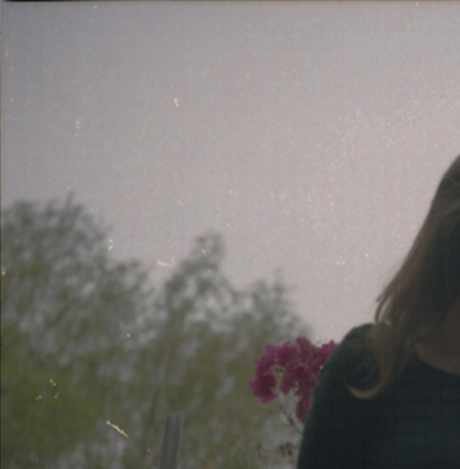 "Julia Holter ""Don't Make Me Over"" (Dionne Warwick cover)"