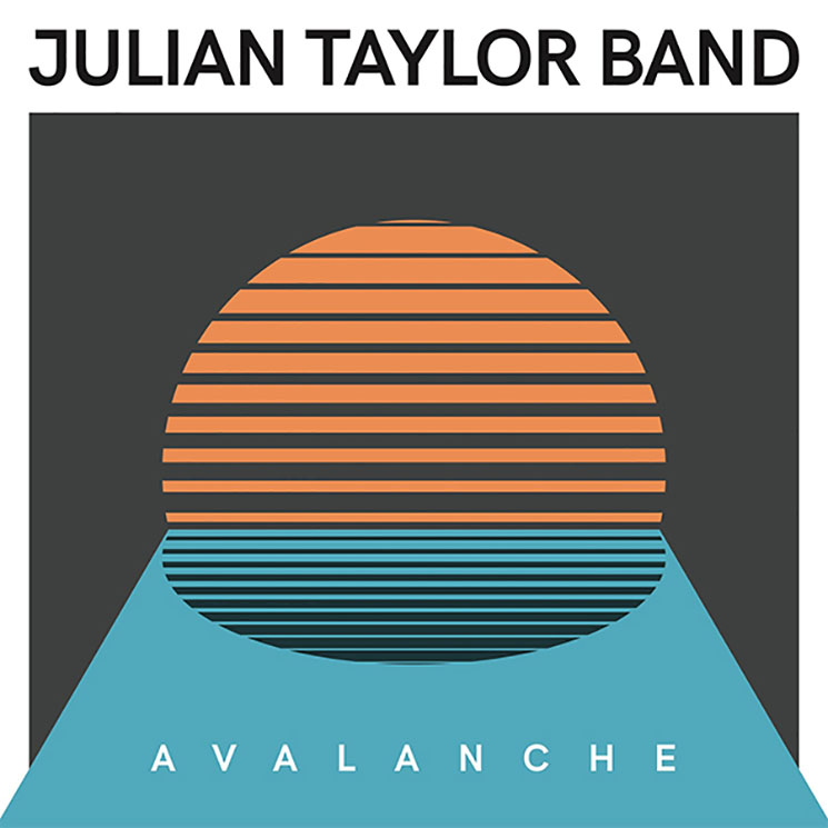 Julian Taylor Band Avalanche