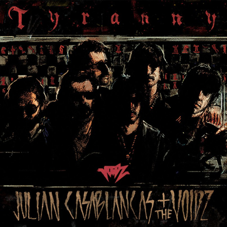Julian Casablancas + the Voidz Detail 'Tyranny,' Unleash 11-Minute Single
