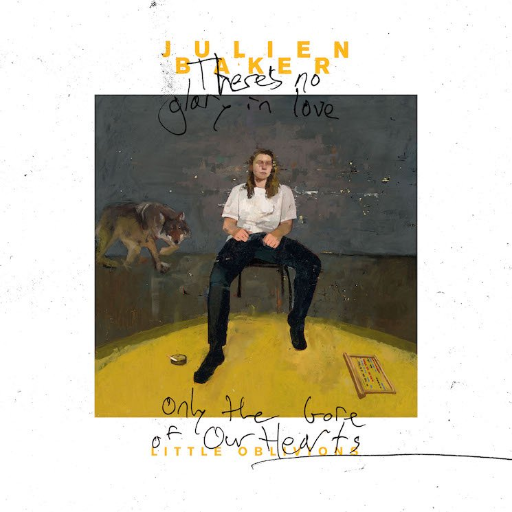 Julien Baker Announces 'Little Oblivions' LP, Shares 'Faith Healer' Single