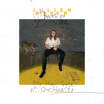 Julien Baker Goes Electric — in the Best Way — on 'Little Oblivions'