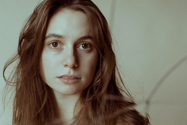Julien Baker Is Playing Toronto and Vancouver This Fall