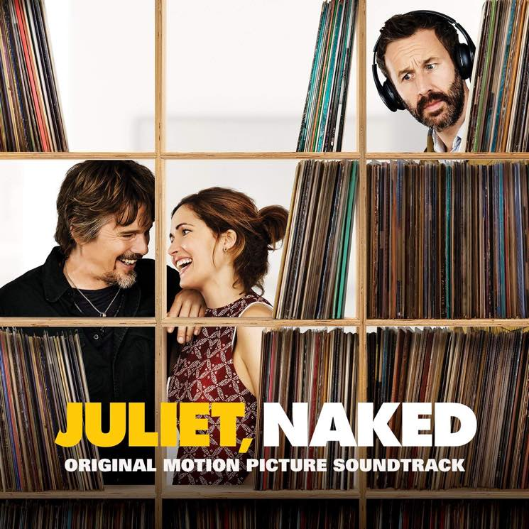 Hear New Songs by Ryan Adams and Robyn Hitchcock on the 'Juliet, Naked' Soundtrack