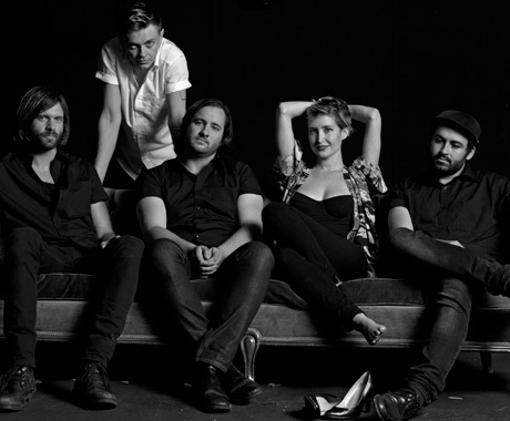 July Talk Reveal Expanded Version of Debut Album, Map Out Canadian Tour