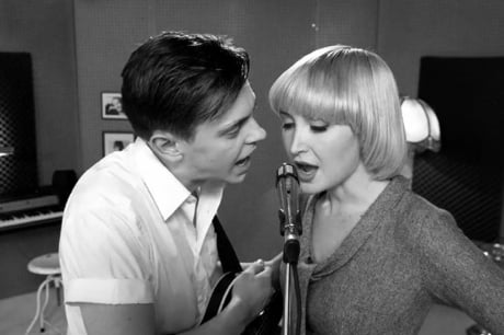 "July Talk ""Guns + Ammunition"" (video)"