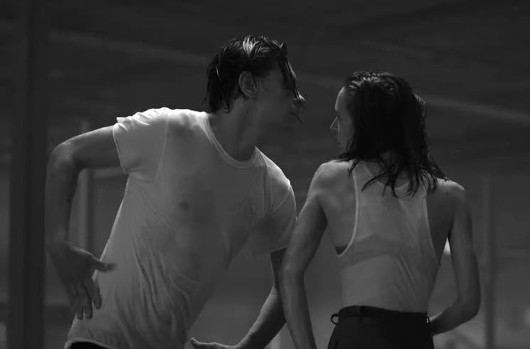 "July Talk ""Beck + Call"" (ft. Tanya Tagaq) (video)"