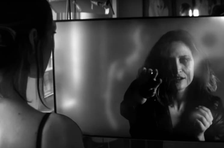 """July Talk """"Picturing Love"""" (video)"""