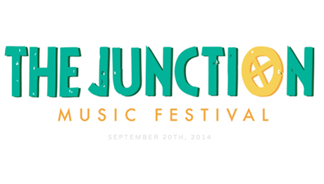 The Junction Music Festival Gets the Sadies, Teenage Kicks, KASHKA for 2014 Event