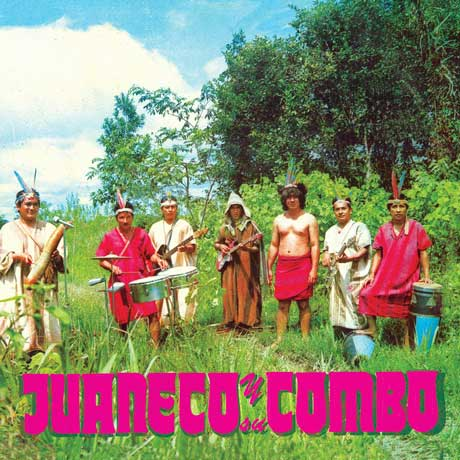 Juaneco y su Combo The Birth of Jungle Cumbia