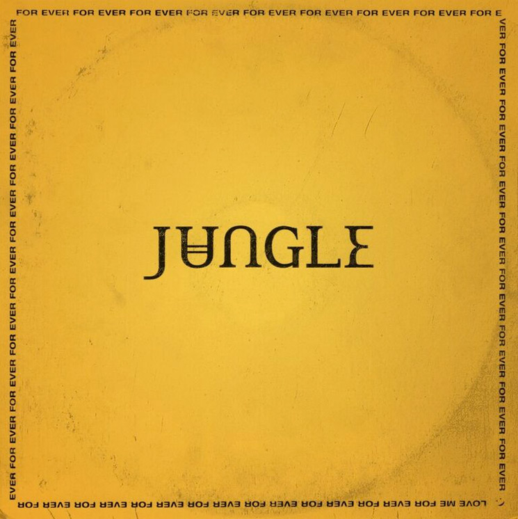 Jungle Announce 'For Ever' Album, Share Two New Songs