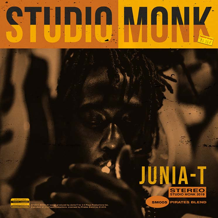 Junia-T Studio Monk