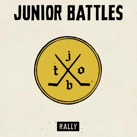 Junior Battles 'Rally' (album stream)