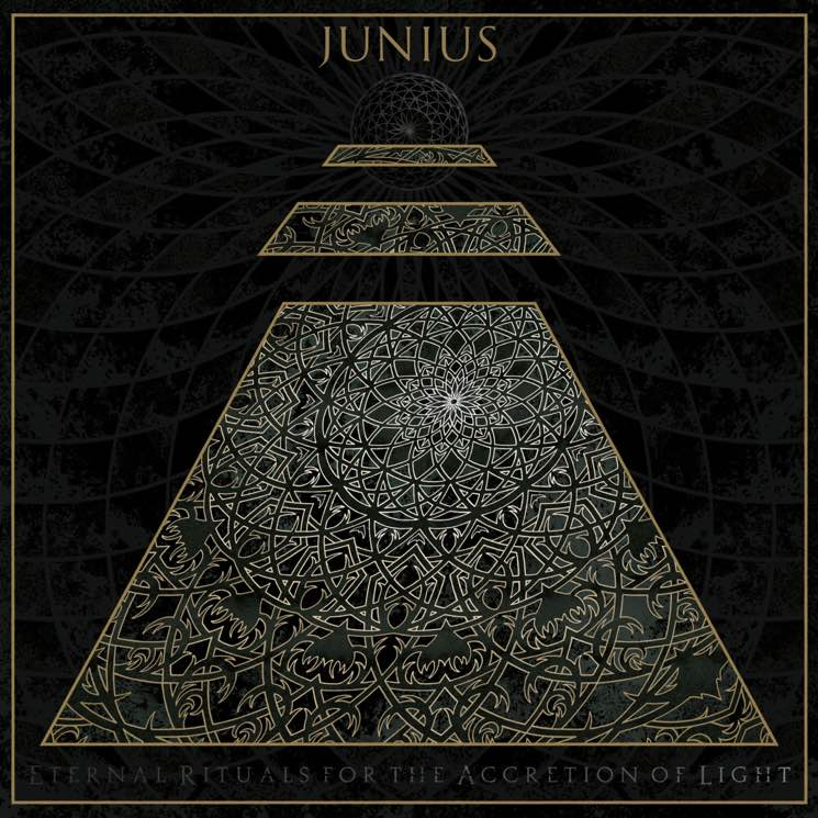 Junius  Eternal Rituals for the Accretion of Light