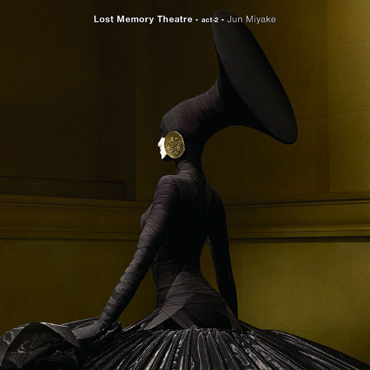 Jun Miyake Lost Memory Theatre – act-2