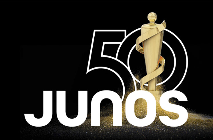 Here Are the 2021 Juno Awards Nominees