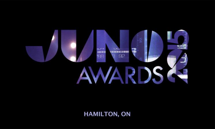 The Weeknd, Kiesza, Leonard Cohen Win Big at 2015 Junos