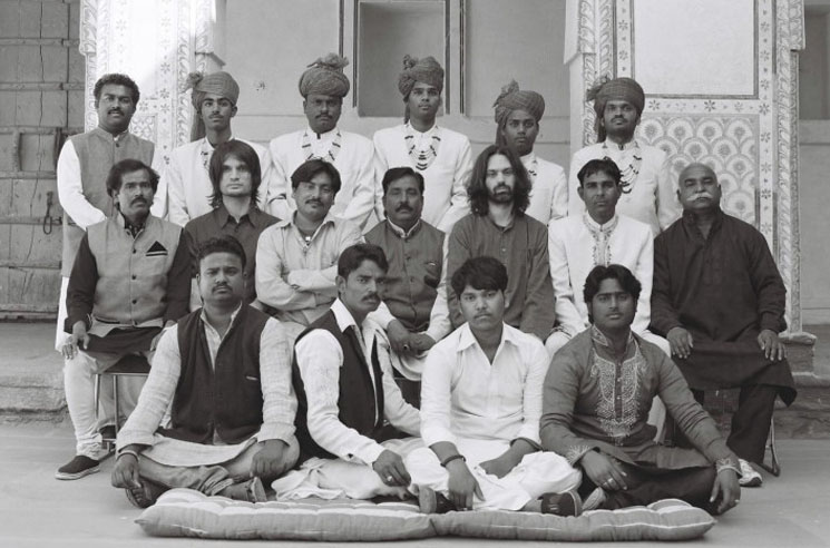 Jonny Greenwood Details Soundtrack for Paul Thomas Anderson's 'Junun,' Shares Clip