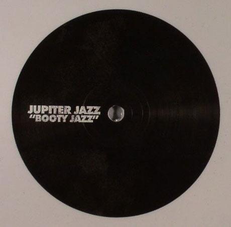 Jupiter Jazz Booty Jazz