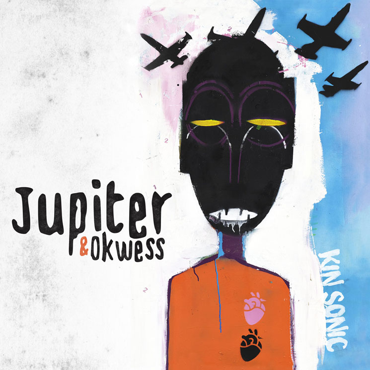 Jupiter & Okwess Kin Sonic