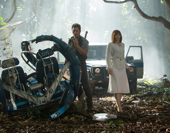 Jurassic World Colin Trevorrow