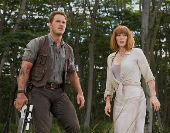 Jurassic World: 3D Blu-ray Colin Trevorrow