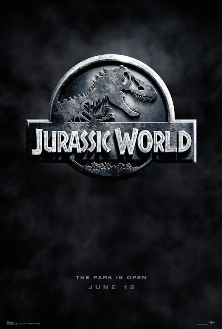 'Jurassic World' Sequel Gets Release Date