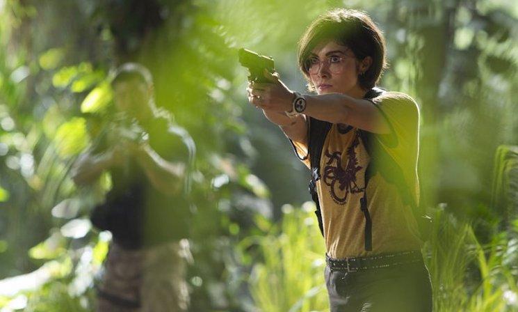 'Jurassic World: Fallen Kingdom' Cut a Lesbian Character's Dialogue
