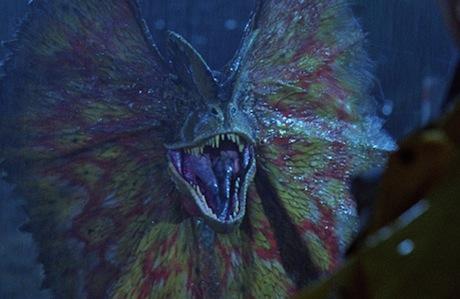 Jurassic Park 3D [Blu-Ray] Steven Spielberg