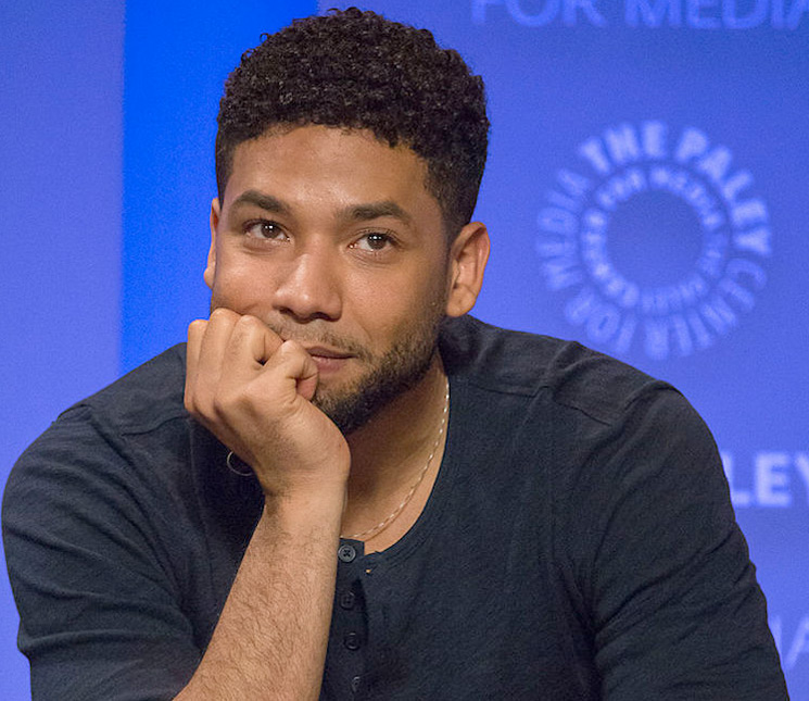 Jussie Smollett Cleared of All Charges
