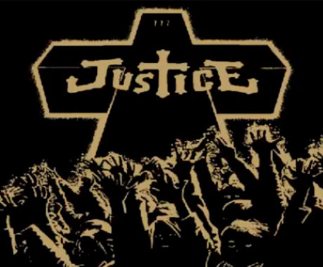 "Justice Talk ""Looser"" New Album"