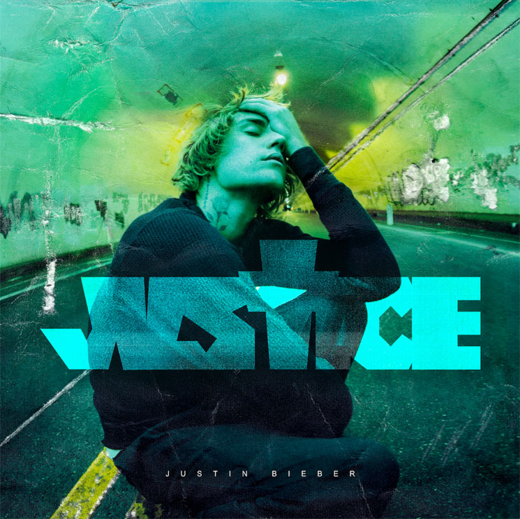 Justice Officially Hit Justin Bieber with a Cease-and-Desist over His 'Justice' Album Art