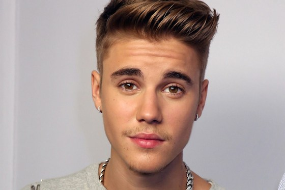 Justin Bieber Working with Kanye West and Rick Rubin on New Album