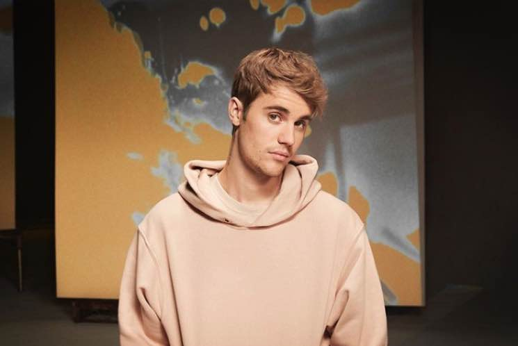 ​Justin Bieber Says He's Releasing a New Album Before 2020