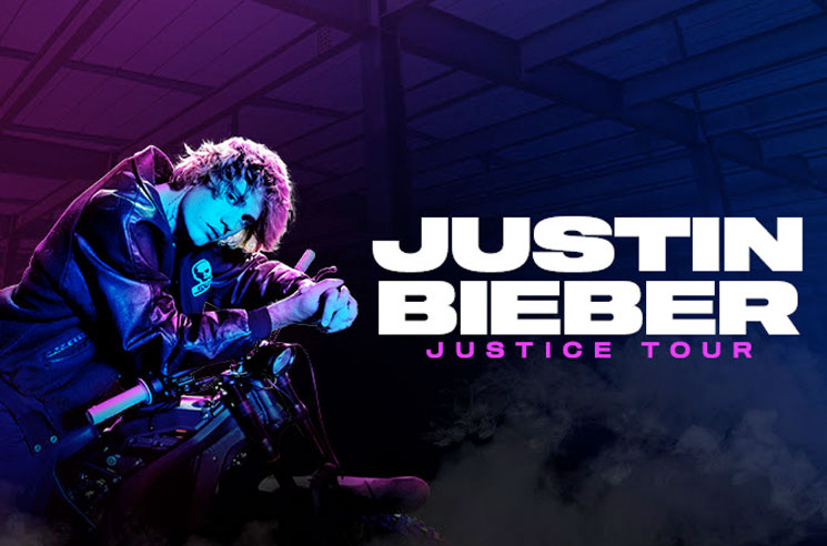 Justin Bieber Postpones His World Tour Until 2022