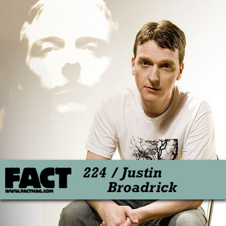 Justin K. Broadrick <i>FACT Mix 224</i>