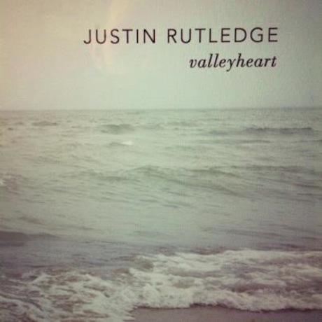 Justin Rutledge Returns with 'Valleyheart'