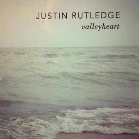 Justin Rutledge Valleyheart