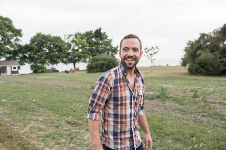 Justin Rutledge Embraces Canada's East Coast for New Album