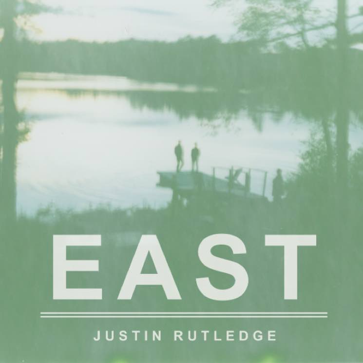 Justin Rutledge East