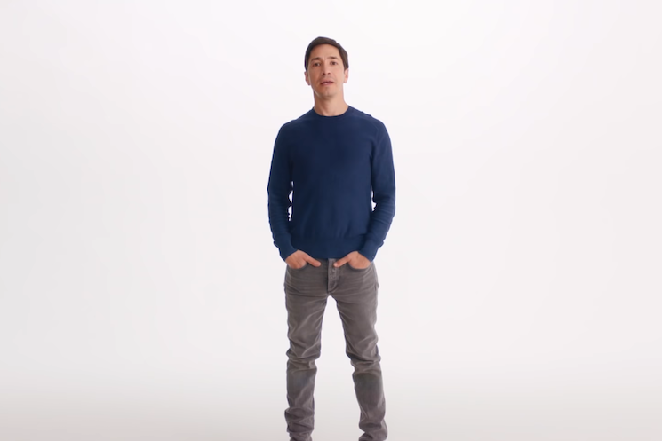 Justin Long Abandons Apple, Is a PC Guy Now